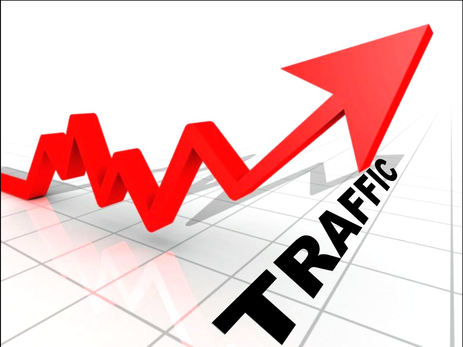 Роль Seo-трафика в продвижении компании