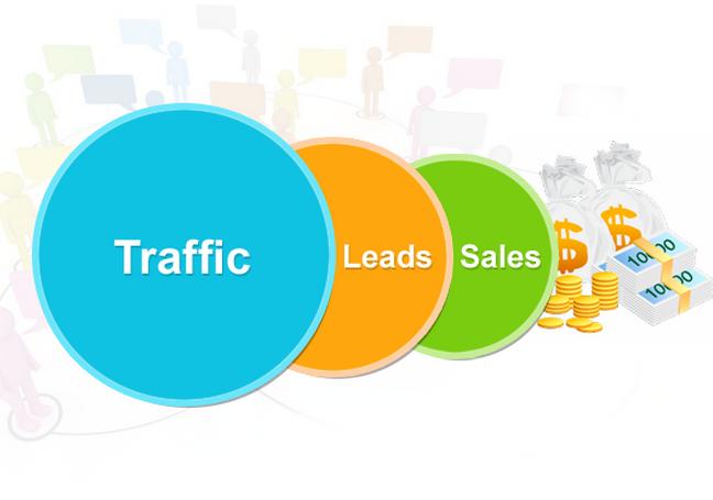 Seo-трафик в маркетинге