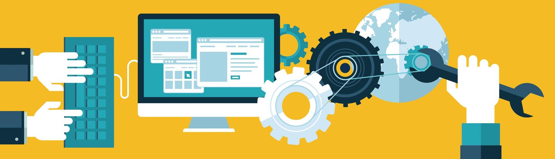 Настройка сео оптимизации сайта
