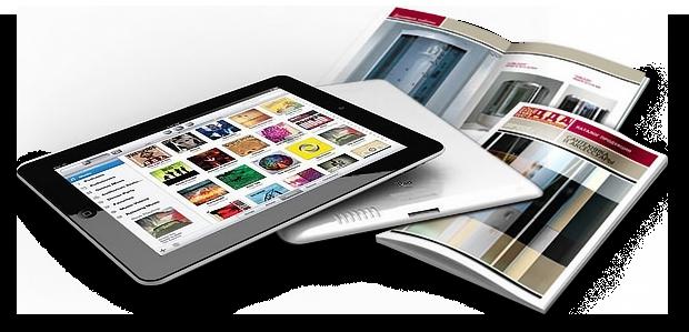 Сайт каталог в Екатеринбурге
