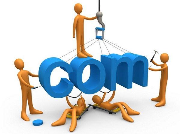 домен для сайта, регистрация и подбор